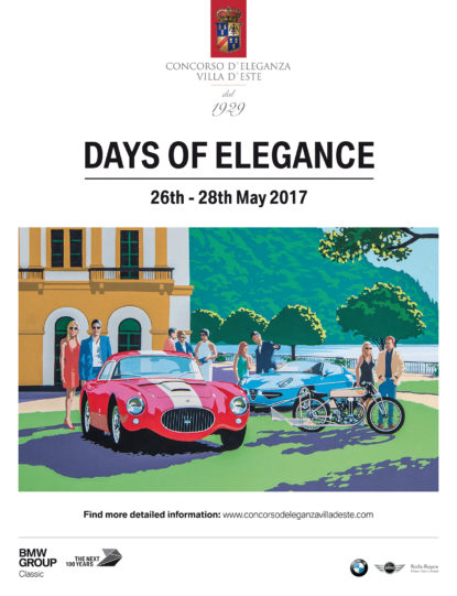 Classic Cars Yearbook_235x306_BMW Group Classic_VdE_2017.indd